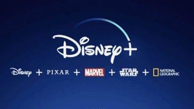 صورة خدمة Disney+ تصل إلى 7 دول أخرى في أوروبا