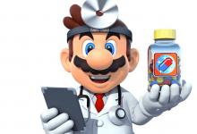 Nintendo Announces Next Mobile Game-Dr