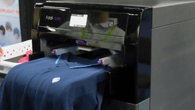 صورة Foldimate تقدم أحدث الأجهزة الذكية التي تدعم طي الملابس #CES2019