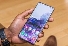 صورة سامسونج ستستخدم شاشات OLED الخاصة بها في تشكيلة Galaxy S21 Series بعد كل شيء