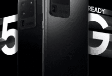 صورة الملصق الإعلاني الرسمي لهاتف سامسونج القادم Galaxy S20 Ultra