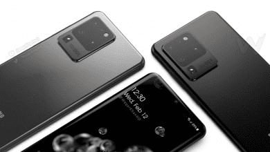 صورة تسريبات تكشف عن نماذج لصور إلتقطتها عدسات كاميرة Galaxy S20