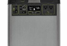 صورة Goal Zero تستعرض الجيل الجديد من مولد الطاقة Yeti X من الليثيوم      #CES2020