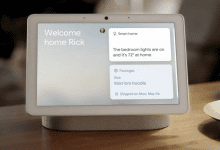 Photo of Google Stream تتيح نقل محتوى الفيديو والموسيقى بين أجهزة Chromecast وGoogle Home وNest