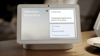صورة Google Stream تتيح نقل محتوى الفيديو والموسيقى بين أجهزة Chromecast وGoogle Home وNest