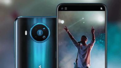 Photo of HMD تعلن رسمياً عن هاتف Nokia 8.3 5G بمعالج Snapdragon 765G وسعر 599 يورو
