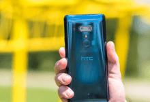 صورة HTC تؤكد على الإستمرار في المنافسة في سوق الهاتف خلال الفترة القادمة