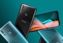 صورة HTC تكشف عن نتائجها المالية لشهر فبراير، وتؤكد إنخفاض الإيرادات بنسبة 33%