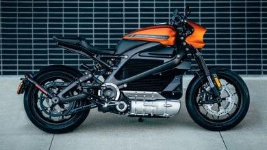 صورة Harley-Davidson تصدر أول دراجة نارية كهربائية بسعر 37 ألف دولار #CES2019