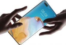 صورة Huawei تؤكد أن توافر سلسلة هواتف Huawei P40 Series لن يتأثر بأزمة إنتشار فيروس كورونا