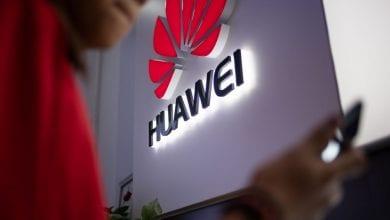 صورة Huawei تحصل على تمديد لشهرين إضافيين من الحكومة الأمريكية