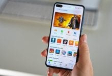 Photo of Huawei تستورد شاشات Huawei P40 Series من شركتي BOE و LG