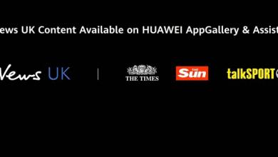 صورة خدمات Huawei Mobile تسجل عدد 400 مليون مستخدم نشط شهرياً