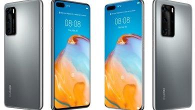 Photo of Huawei P40 Pro و Huawei P40 Premium سيحتفظان بمستشعر 3D لتأمين عمليات الدفع
