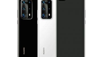 صورة Huawei P40 Pro vs P30 Pro: ما الفرق المشاع؟