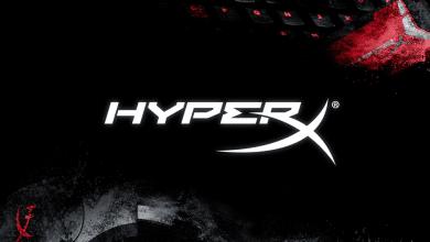 صورة HyperX تحقق أرقام قياسية في شحنات منتجاتها في قسم الألعاب هذا العام