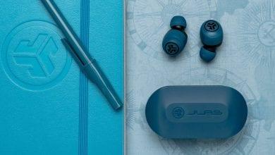 صورة JLab تقدم أحدث سماعات الأذن اللاسلكية فقط بـ 29$ #CES2020