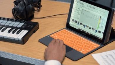 صورة Kano بالتعاون مع مايكروسوفت تكشف عن أول حاسب محمول لها بنظام Windows 10