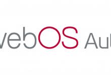صورة LG تستعد لعرض منصة WebOS Auto الخاصة بالسيارات في فعاليات CES 2020