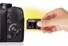 Photo of Lexar تكشف عن أول بطاقة ذاكرة SD متوفرة تجاريا بسعة 1 تيرابايت #CES2019