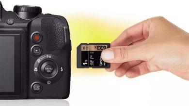 صورة Lexar تكشف عن أول بطاقة ذاكرة SD متوفرة تجاريا بسعة 1 تيرابايت #CES2019