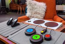صورة Logitech تكشف عن مجموعة Adaptive Gaming المخصصة للعمل مع Xbox Adaptive