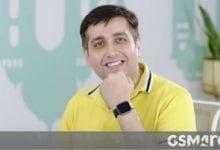 صورة Madhav Sheth تثير ساعة Realme smartwatch ، والأرجواني Realme 6 Pro قريبًا