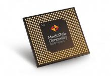 صورة MediaTek تعلن عن سلسلة معالجات Dimensity 800 بتقنية 5G للهواتف المتوسطة   #CES2020