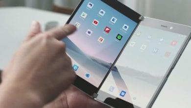 صورة Microsoft Surface Duo: كل ما تحتاج لمعرفته حول هاتف Surface القادم