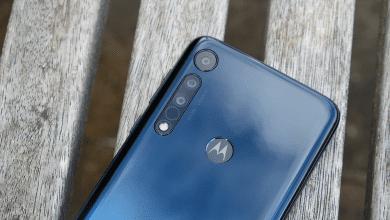صورة تسريبات تكشف عن المواصفات الرئيسية لهاتف Motorola Edge Plus