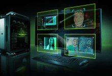 Photo of NVIDIA تعلن عن محرك RTX بتقنية الذكاء الإصطناعي لجلب الفلاتر وGreenscreen في بث الألعاب