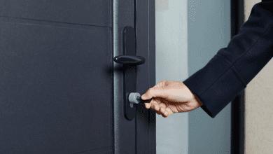 صورة Netatmo تكشف عن قفل باب ومفتاح ذكي بتصميم جديد   #CES2020