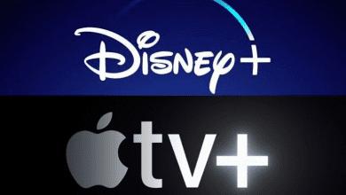 Photo of Netflix تواجه منافسة كبيرة بين خدمات البث الجديدة Disney Plus وApple TV Plus