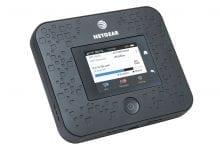 صورة Netgear تجلب تقنية 5G mobile hotspot إلى عائلة راوترات CES2019 Orbi mesh#