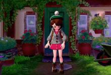 صورة Nintendo تعلن عن ألعاب Pokémon Sword وShield لأجهزة Switch