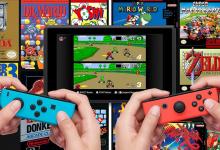 Photo of Nintendo تقدم اليوم مجموعة من ألعاب Switch المميزة في خدمة بث الألعاب