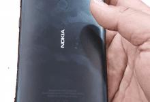 صورة تسريبات مصورة حية تكشف عن تصميم هاتف Nokia 5.2 المرتقب
