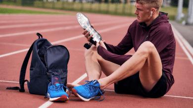 صورة Nurvv تكشف عن حذاء رياضي ذكي يدعم المستخدم بمقترحات للتدريب    #CES2020