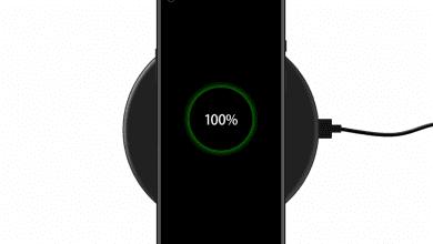 صورة وان بلس تقدم هاتف OnePlus 8 Pro بتقنية الشحن اللاسلكي السريع