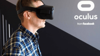 صورة Oculus تستعد للإعلان عن نظارة Oculus Quest وتقنيات أخرى في مؤتمر GDC