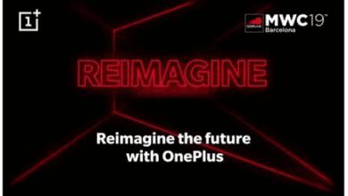 OnePlus-MWC 2019