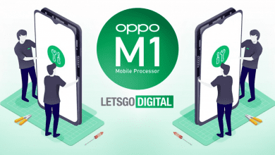 صورة Oppo تستعد لتطوير شريحة M1 لدعم الجيل القادم من هواتفها الذكية