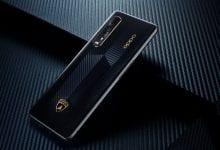 صورة Oppo تكشف أيضًا عن الهاتف Oppo Find X2 Pro Lamborghini Edition، ويُكلف 1900$