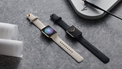 صورة Oppo تكشف النقاب رسميًا عن ساعتها الذكي الأولى Oppo Watch، وستكون متوفرة بحجمين