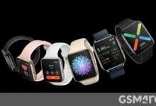Photo of Oppo Watch الآن معروضة للبيع ، ابحث عن علامات X2 Lamborghini على طول