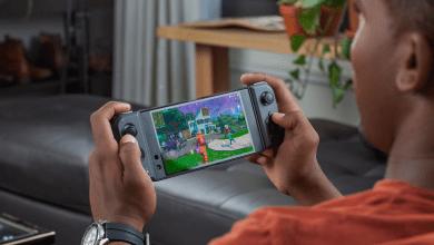 صورة Razer تقدم وحدة تحكم في الألعاب لتجربة تحاكي Switch على الهواتف الذكية