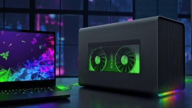 صورة Razer تكشف عن وحدة معالجة الرسوم الخارجية Core X Chroma بسعر 399 دولار