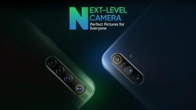 صورة Realme تحدد رسميًا موعد الإعلان عن الهاتفين Realme Narzo 10 و Realme Narzo 10A