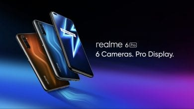 Photo of Realme 6 و Realme 6 Pro سيصلان لأوروبا يوم 24 مارس، وسيتم الإعلان عن Realme 6i يوم 17 مارس