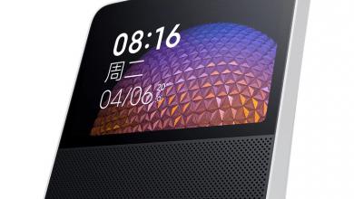 صورة Redmi تكشف عن شاشة ذكية بحجم 8 إنش مع كاميرة مدمجة وسعر 49 دولار
